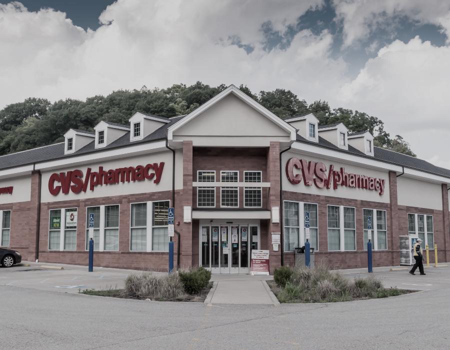 CVS Pharmacy from triple net lease program
